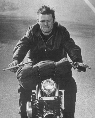 Michael Parks - Parks in Then Came Bronson (1969)