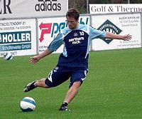 Michaelowen training newcastle.JPG