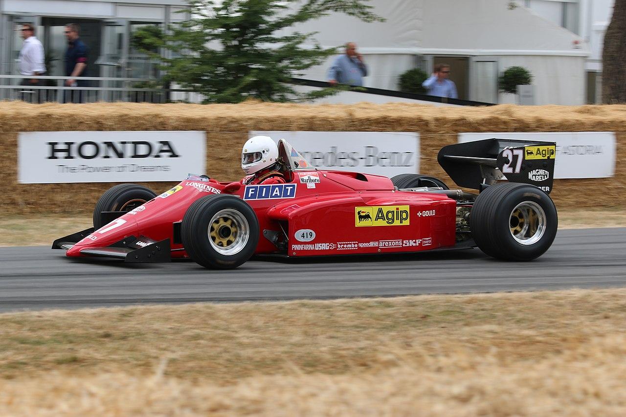Datei:Michele Alboreto Ferrari 156 85 Goodwood Festival of Speed 2018  (43417134272).jpg – Wikipedia
