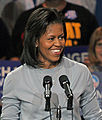 Michelle Obama 2008-10-22 (1) cropped.jpg