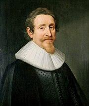 Michiel Jansz van Mierevelt - Hugo Grotius