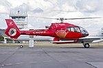 Microflite (VH-NXX) Eurocopter EC130B4 at Wagga Wagga Airport (1).jpg