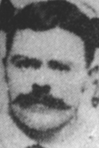 Mike Mansell - Image: Mike Mansell (1883 Pittsburgh Alleghenys) 3