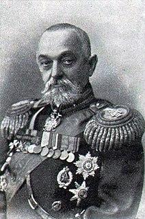 Mikhail Batyanov Russian general