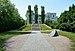 Mila 18 Memorial in Warsaw.JPG