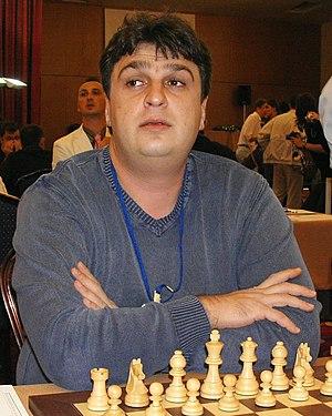 Igor Miladinović - Image: Miladinovic