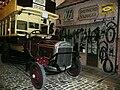Milestones - Hampshire's living history museum - geograph.org.uk - 663403.jpg