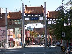 Millennium Gate