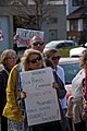 Milwaukee Public School Teachers and Supporters Picket Outside Milwaukee Public Schools Adminstration Building Milwaukee Wisconsin 4-24-18 1028 (41015511764).jpg