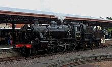 Category:British Railways standard classes - WikiVisually