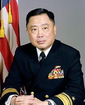 Ming Chang - Image: Ming Chang