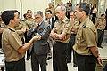 Ministro da Defesa, Celso Amorim, visita às instalações do Instituto Militar de Engenharia (IME) para conhecer os projetos desenvolvidos pela escola (7549523860).jpg