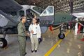 Ministro da Defesa visita Base Aérea de Porto Velho (RO) (8101384157).jpg