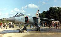 ミラージュF1 (戦闘機)