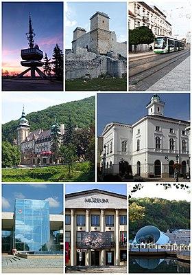Miskolc Wikipedia
