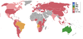 Miss World 2006 Map.PNG