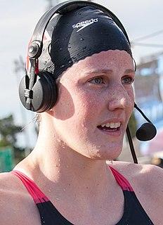 Missy Franklin American swimmer, Olympic gold medalist (born 1995)