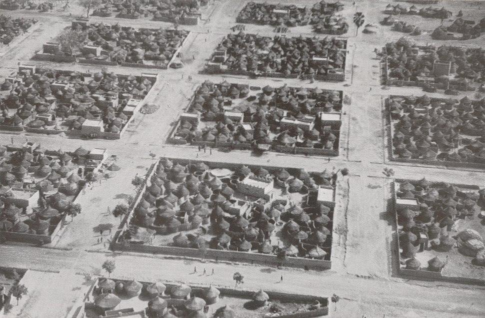 Mittelholzer-ouagadougou