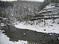 Miyagawacho Sangawara, Hida, Gifu Prefecture 509-4403, Japan - panoramio.jpg