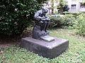 Moša Pijade, Zagreb.JPG