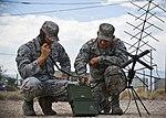 Mobile Ground Radio Satellite System (9576950163).jpg