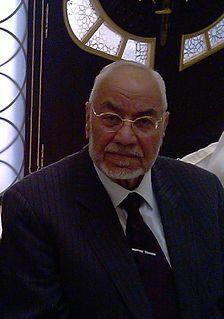 Egyptian Islamist