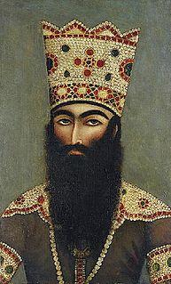 Mohammad Taqi Mirza