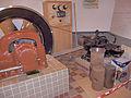 Molen De Leeuw, Deutz MIH 338 ruwoliemotor generator (1).jpg