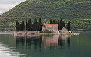 Monasterio de San Jorge, Perast, Bahía de Kotor, Montenegro, 2014-04-19, DD 07.JPG