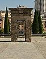 Moncloa-Aravaca - Temple of Debod - 20171027131809.jpg