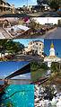 Montage of Khammouane Province, Laos.jpg