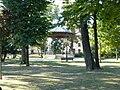 Montmagny - Parc de la Mairie.JPG
