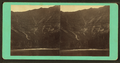 Monument Cliff, from the Lake, by Hinds, A. L., fl. 1870-1879.png