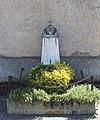 Monument aux morts de Bourg-de-Bigorre (Hautes-Pyrénées) 1.jpg