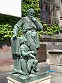 Monument of Michelangelo by Robert Härtel Wrocław 1.jpg