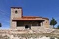Moradillo de Roa, Iglesia San Pedro Apostol, 05.jpg