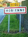 Morienne-FR-76-panneau d'agglomération-1.jpg