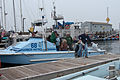 Morro Bay harbor patrol returns to mooring.jpg