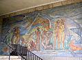 Mosaik Rhein als Träger des Lebens, Heinrich Nauen, Tonhalle Düsseldorf 2011 (1).jpg