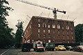 Moscow, Gostinichnaya 9A k.3, rebuilding old hotel (18561502894).jpg