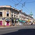 Moscow, Sretenka 23..27 June 2010 02.JPG
