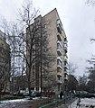 Moscow Solomennaja storozhka ulitsa Vsevoloda Vishnevskogo 9 k1 - panoramio.jpg