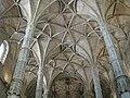Mosteiro Jerónimos abóbada.jpg