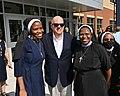 Mother Mary Lange Catholic School Grand Opening (51361230681).jpg