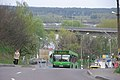 Mozyr tram fantrip. Мозырь - Mazyr, Belarus - panoramio (440).jpg