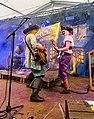 Mr. Hurley & die Pulveraffen - Reload Festival 2018 05.jpg