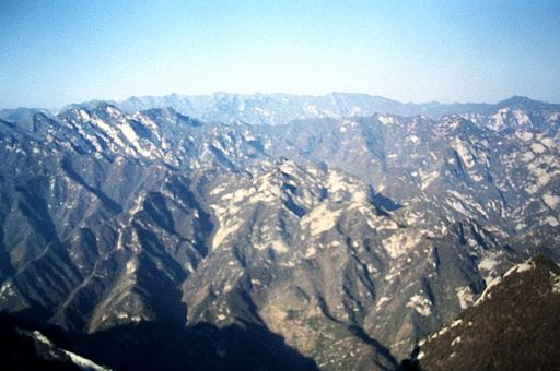 Mt-hua-from-west-summit