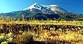 Mt. Shasta and Mt. Shastina, CA 9-13 (26491330883).jpg