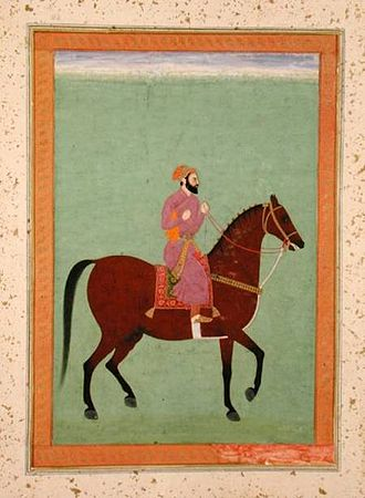 Najafgarh - Mirza Najaf Khan, after whom Najafgarh is named