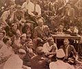 Mukje Conference 1943, Albania.jpg